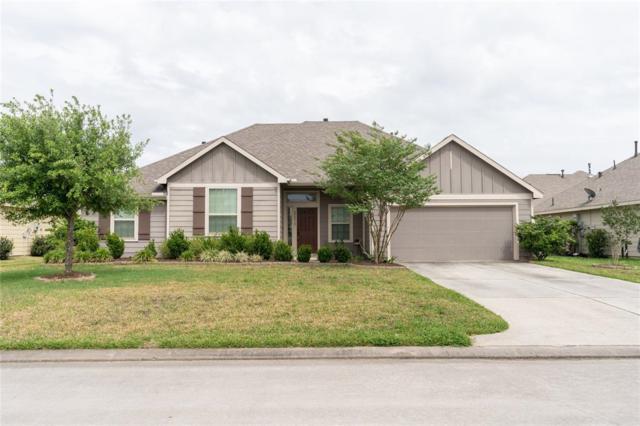 22218 Stonebridge Crossing Lane, Tomball, TX 77375 (MLS #40285201) :: Texas Home Shop Realty