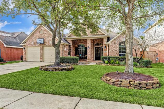 1119 Sugarloaf Drive, Spring, TX 77379 (MLS #40286541) :: KJ Realty Group