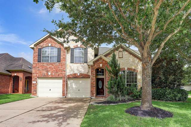 9702 Parsonsfield Lane, Katy, TX 77494 (MLS #40291795) :: Giorgi Real Estate Group