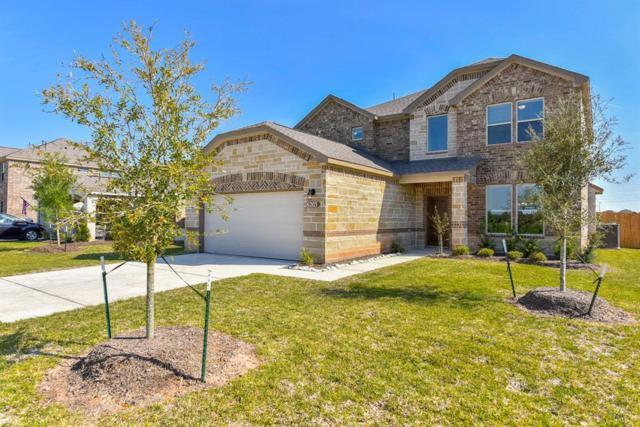 6203 Kolle Drive, Rosenberg, TX 77471 (MLS #40293830) :: Texas Home Shop Realty