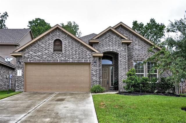 2454 Garden Falls Drive, Conroe, TX 77384 (MLS #40295173) :: Christy Buck Team