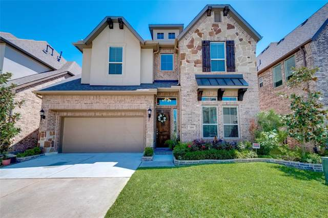 2105 Westbourne Park Drive, Houston, TX 77077 (MLS #40296959) :: Green Residential