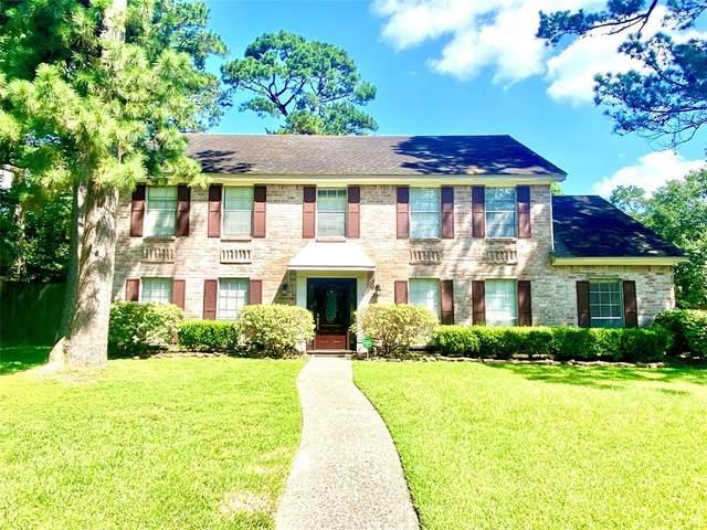 1231 Pear Tree Lane, Houston, TX 77073 (MLS #40298086) :: Bray Real Estate Group