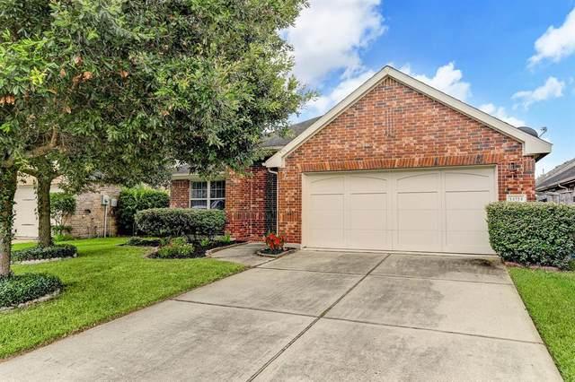 14314 Brushy Arbor Lane, Humble, TX 77396 (MLS #40299586) :: The Property Guys