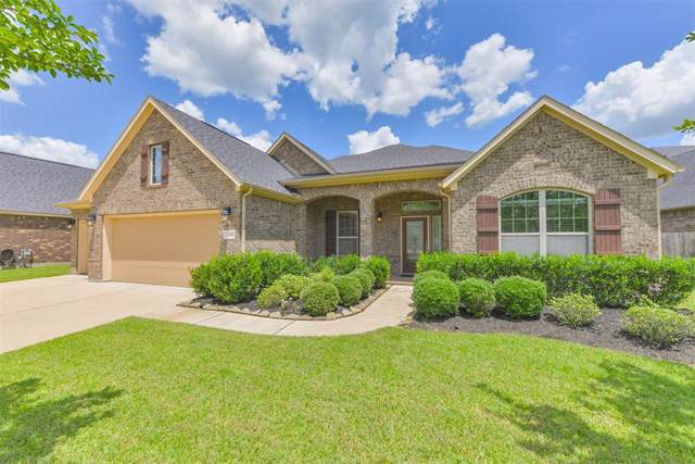 14102 Spindle Arbor Road, Cypress, TX 77429 (MLS #40303768) :: The Bly Team