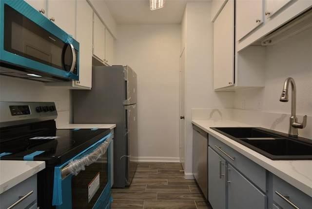 10047 Westpark Drive #31, Houston, TX 77042 (MLS #40306608) :: Homemax Properties