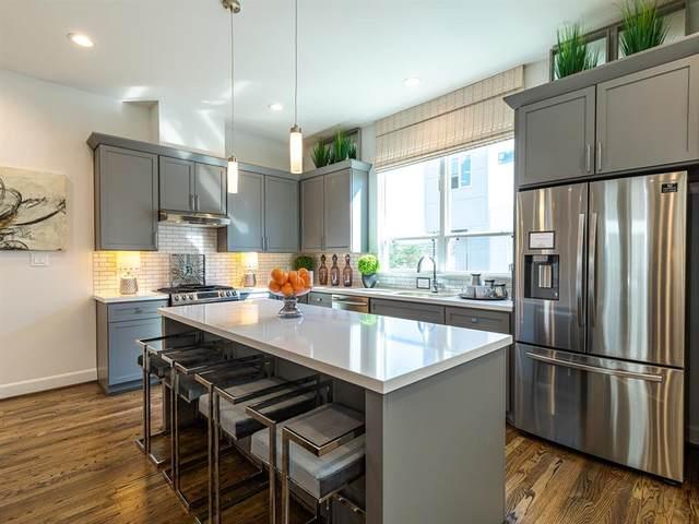 2719 Eado Grove Lane, Houston, TX 77003 (MLS #40314074) :: Ellison Real Estate Team