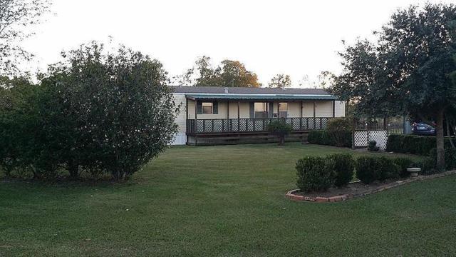 769 County Road 221, East Bernard, TX 77435 (MLS #40314314) :: Magnolia Realty