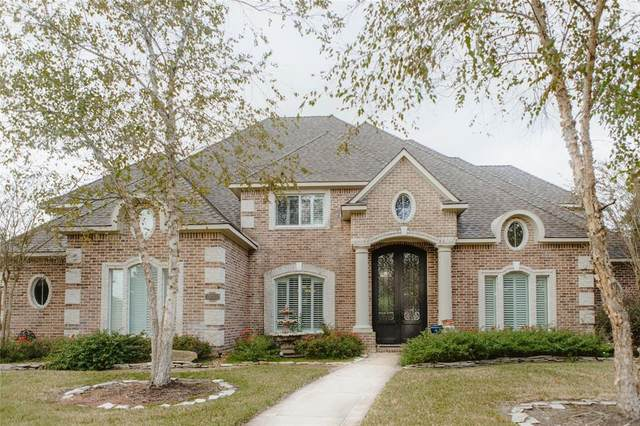 8131 Cranbrook Hollow Lane, Houston, TX 77095 (MLS #40314776) :: The Home Branch
