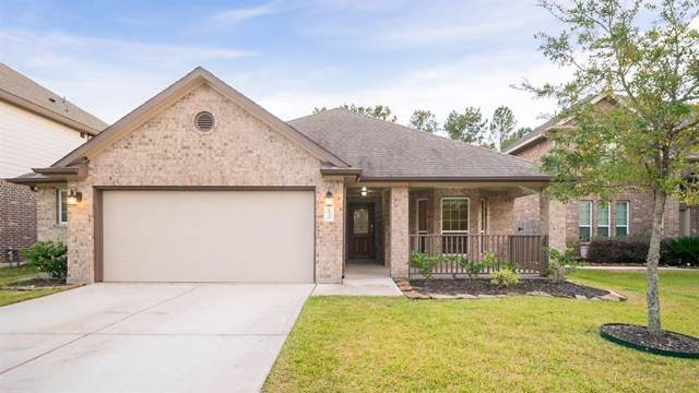 21330 Russell Chase Drive, Porter, TX 77365 (MLS #40317645) :: The Parodi Team at Realty Associates