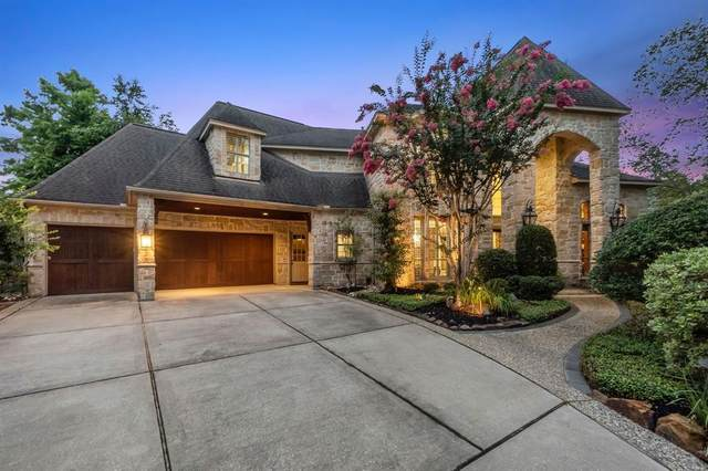 14 Midday Sun Place, The Woodlands, TX 77382 (MLS #40320989) :: The Freund Group