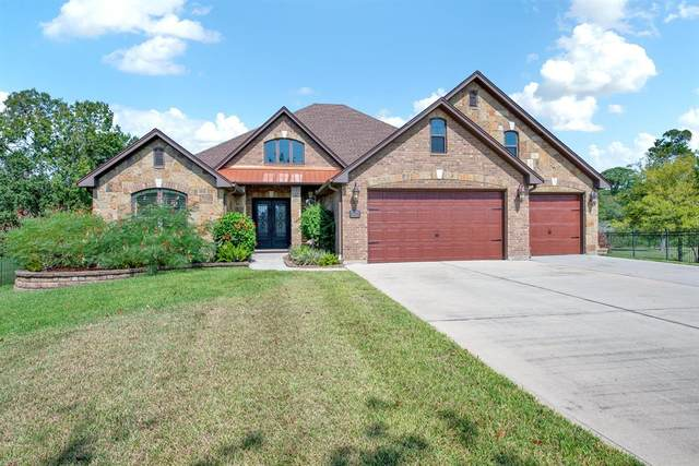 5214 Forest Cove Drive, Dickinson, TX 77539 (MLS #40321003) :: Lerner Realty Solutions