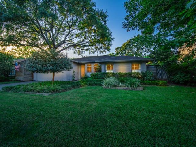 4032 Betsy Lane, Houston, TX 77027 (MLS #40322817) :: Texas Home Shop Realty