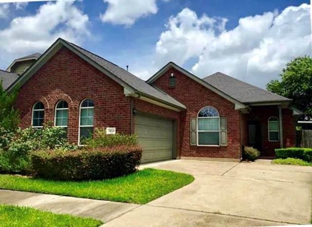 21714 Shallow Glen Lane, Katy, TX 77450 (MLS #40329102) :: The Heyl Group at Keller Williams