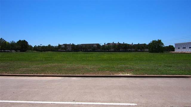 0 Westheimer Parkway, Katy, TX 77450 (MLS #40329848) :: Green Residential