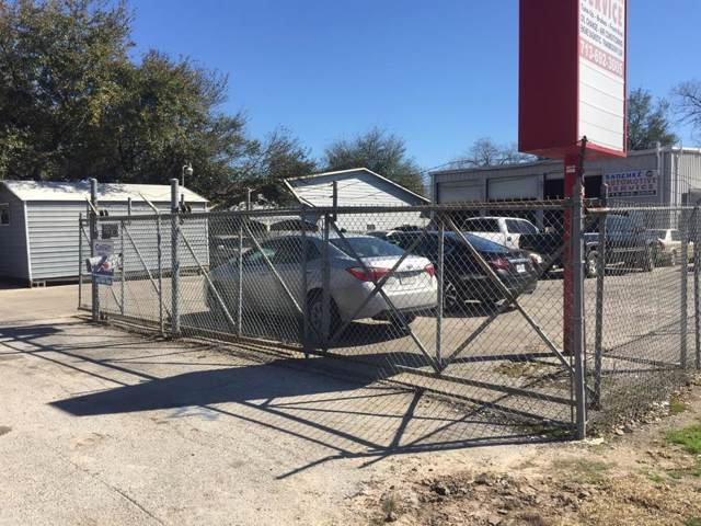600 Berry Road, Houston, TX 77022 (MLS #40332180) :: Bray Real Estate Group