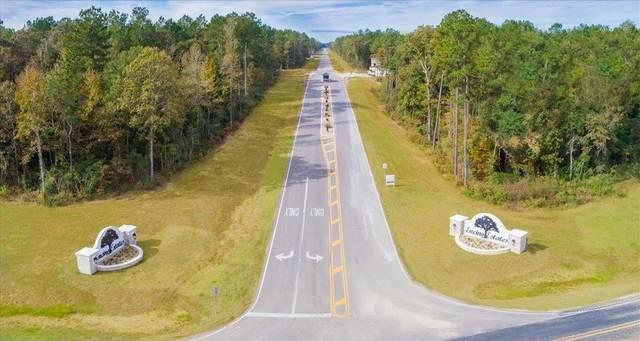 365 Road 6616, Dayton, TX 77535 (MLS #4033268) :: Ellison Real Estate Team