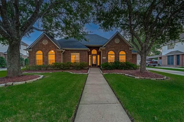 4115 Walkabout Circle, Missouri City, TX 77459 (MLS #40334172) :: Connect Realty