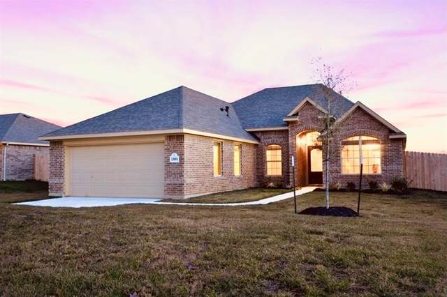 13091 Skyline Drive, Willis, TX 77318 (MLS #40336431) :: Giorgi Real Estate Group
