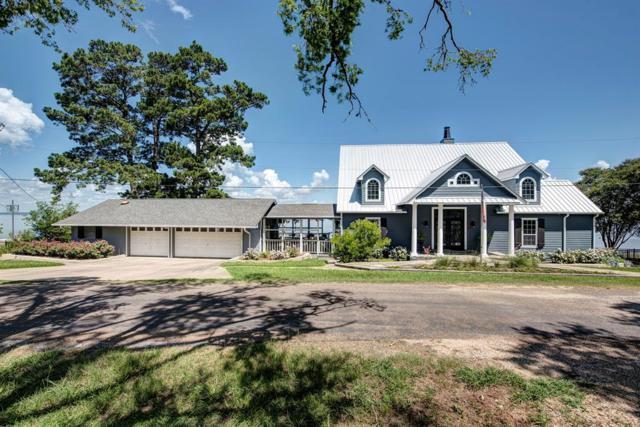 226 Indian Shore, Livingston, TX 77351 (MLS #40340860) :: Giorgi Real Estate Group