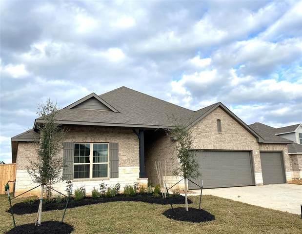 12510 Beddington Court, Tomball, TX 77375 (MLS #40343500) :: Giorgi Real Estate Group