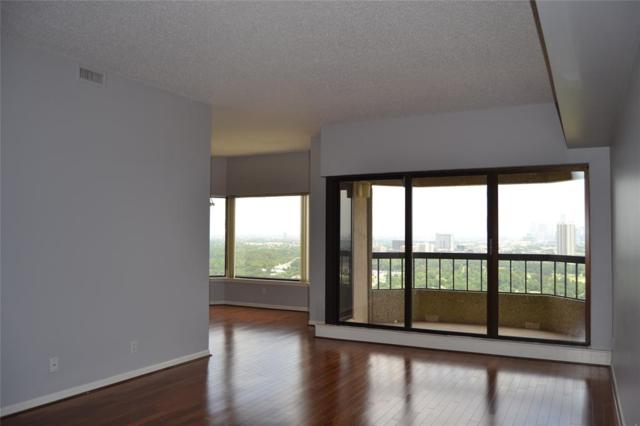 2001 Holcombe Boulevard #2904, Houston, TX 77030 (MLS #40346331) :: Giorgi Real Estate Group