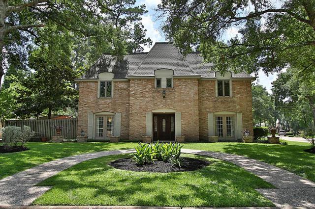 3854 Villa Ridge Drive, Houston, TX 77068 (MLS #4034648) :: Red Door Realty & Associates