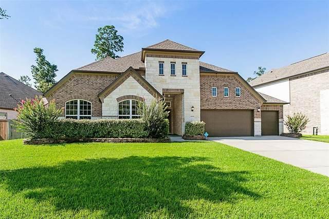 13715 Nubenbrook Lake Drive, Houston, TX 77044 (MLS #40348879) :: The Bly Team