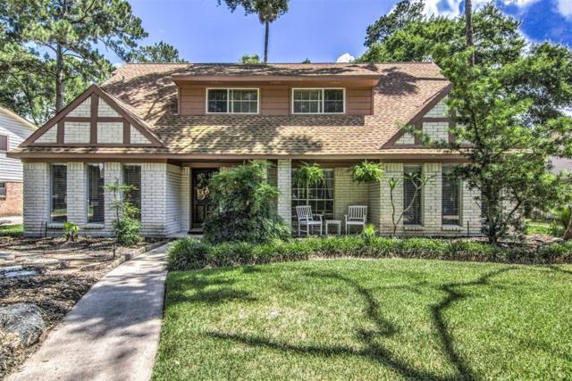 7815 Aleta Drive, Spring, TX 77379 (MLS #40350575) :: Caskey Realty