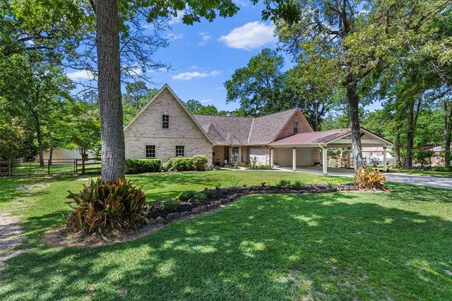 40507 Pipestone Road, Magnolia, TX 77354 (MLS #40352789) :: Lisa Marie Group | RE/MAX Grand