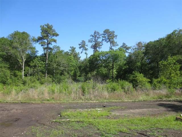 0 Cayman Way, Humble, TX 77338 (MLS #40352822) :: Parodi Group Real Estate