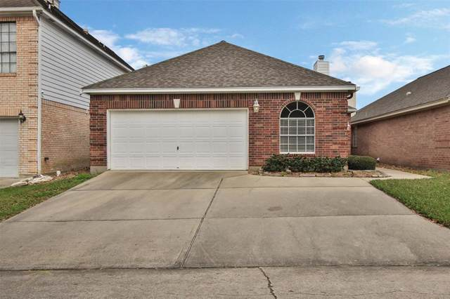 171 April Cove, Conroe, TX 77356 (MLS #40354788) :: The SOLD by George Team