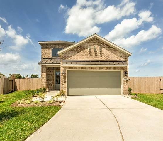 4130 W Bayou Maison, Dickinson, TX 77539 (MLS #40359829) :: Rachel Lee Realtor