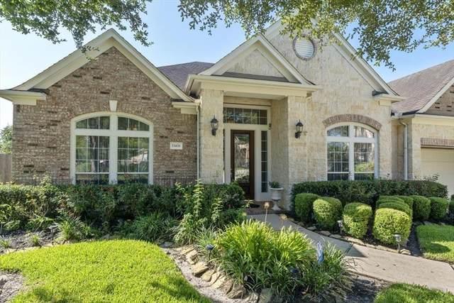 13406 Quiet Summer Court, Houston, TX 77044 (MLS #40360832) :: The Wendy Sherman Team