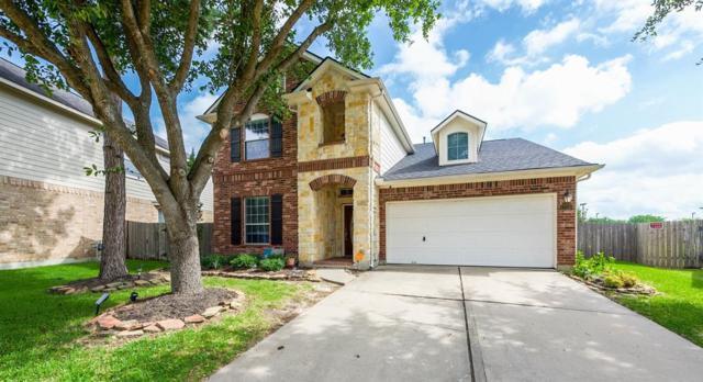 17210 Shallow Lake Lane, Houston, TX 77095 (MLS #40363563) :: The Jill Smith Team