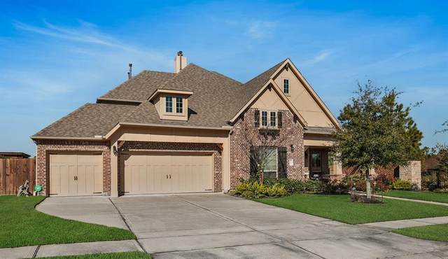 18031 Langkawi Lane, Houston, TX 77044 (MLS #4036360) :: The Home Branch