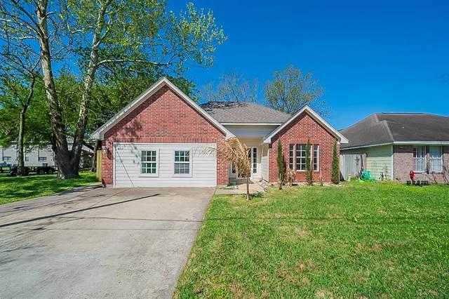 1226 Dutch Street, Deer Park, TX 77536 (MLS #40365593) :: Lisa Marie Group | RE/MAX Grand