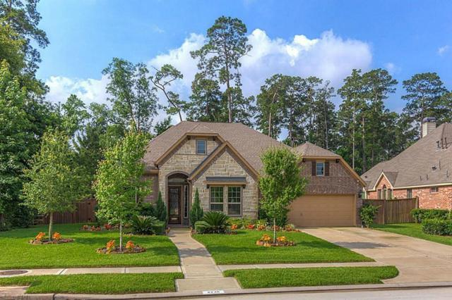 2230 Spring Lake Park Lane, Spring, TX 77386 (MLS #40366721) :: The Collective Realty Group