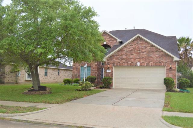 206 Blossomwood Lane, League City, TX 77573 (MLS #4036939) :: Texas Home Shop Realty