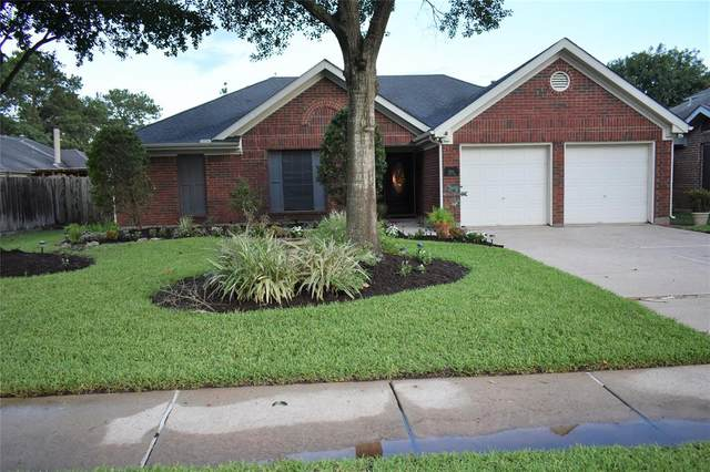 17411 Landon Oaks Drive, Houston, TX 77095 (MLS #40369424) :: Ellison Real Estate Team