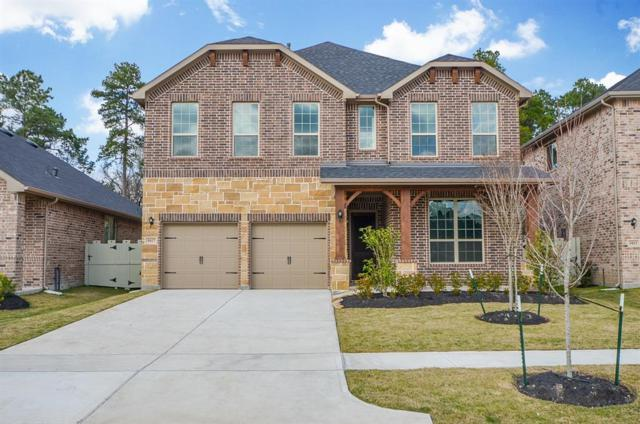 9827 Sweet Flag Court, Conroe, TX 77385 (MLS #40370023) :: Giorgi Real Estate Group