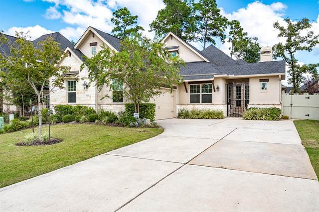 9938 Beautyberry, Conroe, TX 77385 (MLS #4037015) :: The Queen Team