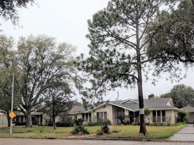 10810 Braes Bayou Drive, Houston, TX 77071 (MLS #40370613) :: Texas Home Shop Realty