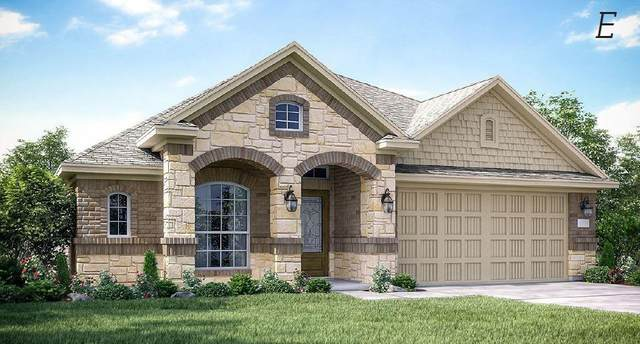 11914 Red Admiral Road, Humble, TX 77346 (MLS #40372177) :: Caskey Realty