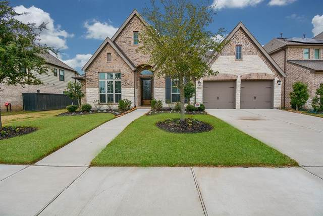 3835 Tarragon Bend Dr Drive, Richmond, TX 77406 (MLS #40374118) :: The Property Guys