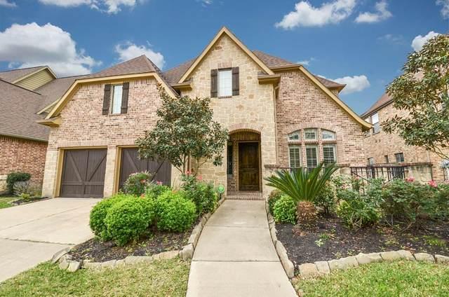 14531 Basalt Lane, Houston, TX 77077 (MLS #40374405) :: Ellison Real Estate Team