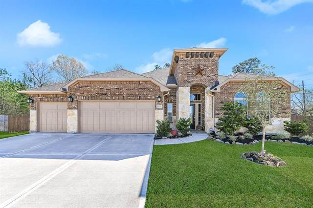 23003 Southern Brook Trail, Spring, TX 77389 (MLS #40375142) :: The Home Branch
