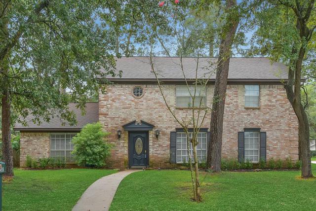 27202 Pyeatt Lane, Oak Ridge North, TX 77385 (MLS #40375163) :: Carrington Real Estate Services