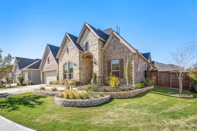 2211 Karankawa Trail, Katy, TX 77493 (MLS #40376785) :: The Home Branch