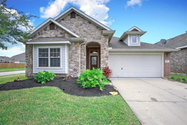 217 Morgan Isle Lane, Dickinson, TX 77539 (MLS #40377637) :: Texas Home Shop Realty
